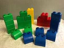 Lego Quatro Building Blocks 27 Pieces Perfect For Toddlers Daycare Preschool