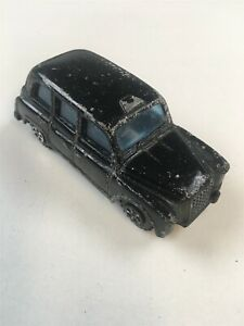 London Black Cab [tc32655p] Diecast
