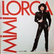Mimi Lorca - Kid Kiss and Kill - Vinyl LP 33T