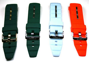 KYBOE SILICONE BAND / STRAP, FOR 55MM MODELS OF 2ND GENERATION - UPTO MID 2012
