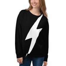 David Rose Lightning Bolt Sweatshirt, Schitts Creek Sweatshirt