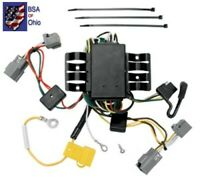 Trailer Tow Harness Hitch Wiring For Volvo XC90 2005 2006 2007 2008
