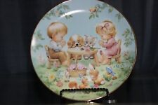 Life's Little Blessings By Ruth J Morehead Blessed Are Ye Collection Plate