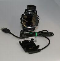 Garmin fēnix® 3 Sapphire HR GPS Multisport watch **NO GPS**