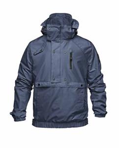 Nobis Anorak Packable Jacket