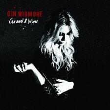GIN WIGMORE - GRAVEL & WINE  CD  INTERNATIONAL POP  NEU