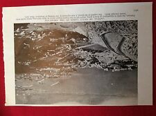 m12x ephemera ww2 1940s picture americans capture palermo sicily
