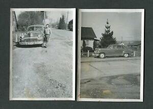 Vintage Car Photos 1946 1947 1948 DESOTO SEDAN 438129