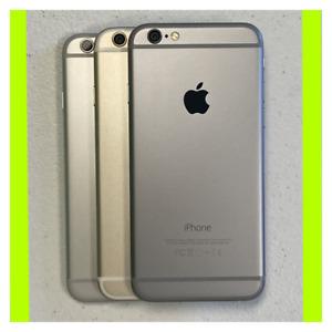 Apple iPhone 6 16GB 64GB 128GB Unlocked Verizon Straight Talk Sprint Smartphone