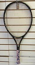Prince 03 SpeedPort Gold 115 Tennis Racquet 4 3/8