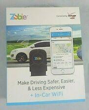 ZUBIE GL700C VEHICLE MONITORING + IN-CAR WIFI