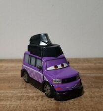 Disney Pixar Cars 2 Kimura Kaizo Deluxe Edition Rare!