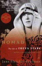 Passionate Nomad : The Life of Freya Stark, Paperback by Geniesse, Jane Fletc...