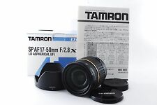 [Near Mint] Tamron SP 17-50mm F2.8 XR DiII LD for Sony from Japan #C51hh358