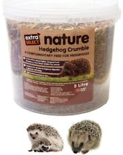 "Extra Select ""Nature"" Pro-Biotic Complete Hedgehog Crumble Food"