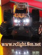RC LED LIGHT KIT for TRAXXAS E-MAXX (6 LED)