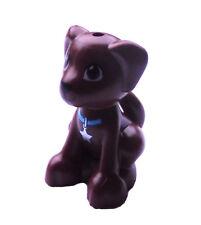 LEGO Joven Perro Cachorro marrón (marrón rojizo) sentado NUEVO DOG 27986pb01