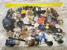Lego Figuren, 1 Tüte Konvolut, Star Wars, Polizei, Etc