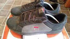 Fila Zapatillas Reino Unido 11 Negro/gris para hombre