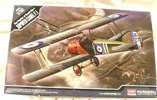 1/32 Academy RAF Capt. A. R. Brown's Sopwith Camel F.1 Shot Down Red Barron?