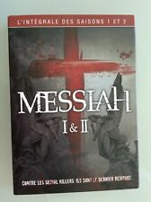 Messiah - L'intégrale des 2 saisons