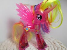 mon petit poney my little pony MLP HASBRO G4 PRINCESS CADANCE WATER CUTIE
