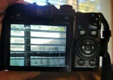 Canon G10 14.7MP Compact Digital Camera with Battery Charger Manual - SD Cards