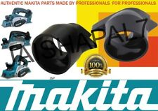 Makita Planer Dust Nozzle Adaptor DKP180 Bag Extractor Plastic