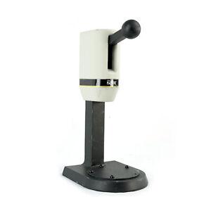 Wampole Isostat Manual Laboratory Press 50C2 for In Vitro Diagnostic Use