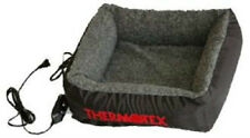 CERTIFIED RETURN Small Infrared Heated Dog Therapeutic Pet Bed USED