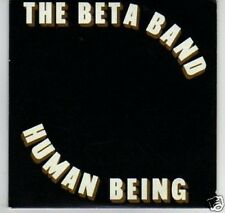 (I315) The Beta Band, Human Being - DJ CD