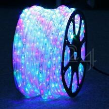 Cordon lumineux LED au mètre multicolore Ø13mm