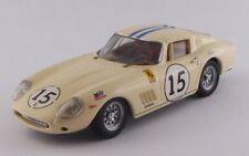 MODEL BEST 9715 - Ferrari 275 GTB #15 Test 24H du Mans - 1968  1/43