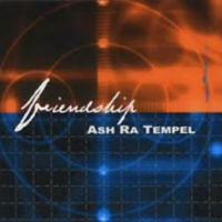 Ash Ra Tempel : Friendship CD (2014) ***NEW*** FREE Shipping, Save £s