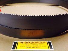"162"" (13'6"") X 1-1/4 X .042 X 3/4T COBALT BIMETAL BAND SAW BLADE DISSTON USA"