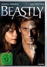 Beastly von Daniel Barnz | DVD | Zustand sehr gut