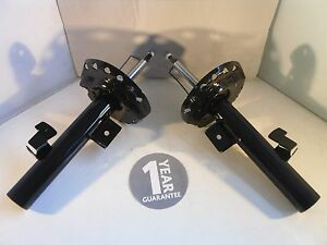 Ford Mondeo Mk4 Front Shock Absorbers Dampers PAIR 2007 Onwards