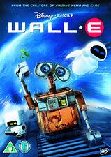 DVD:WALL - E  - NEW Region 2 UK