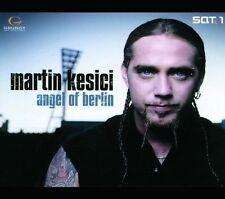 Martin Kesici Angel of Berlin (2003) [Maxi-CD]