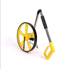 32cm Folding Distance Measuring Wheel Counter Walking Tape Zero Clearing Tool