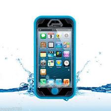Étuis, housses et coques bleu transparent pour téléphone mobile et assistant personnel (PDA)