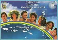 Timbre Salomon BF58 ** année 2000 lot 9023