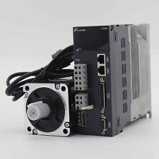 80st-M02430 0.75KW Servo Motor 2.39Nm with Drive AC 220V Servo Kit 3M for CNC