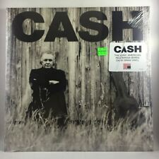Johnny Cash - American II: Unchained LP NEW 180G