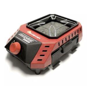 Mr. Heater Buddy FLEX Portable Radiant Cooker - 8,000 BTU - Red - F600500