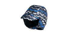 The North Face Babies Baby Flapjacks Hat Fleece Lined Trapper Cap Blue XXS 0-6m