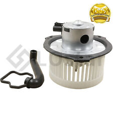 Heater Blower Motor w/ Fan Cage Fits Buick Chevy Pontiac Oldsmobile