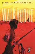 Walkabout (A Puffin Book) by Marshall, James Vance | Paperback Book | 9780141359