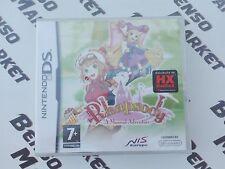 RHAPSODY A MUSICAL ADVENTURE - NINTENDO DS 2DS 3DS PAL ITALIANO NUOVO SIGILLATO