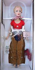 """Poupée mannequin ALEX """" ROUND UP TIME """" de Madame Alexander"""